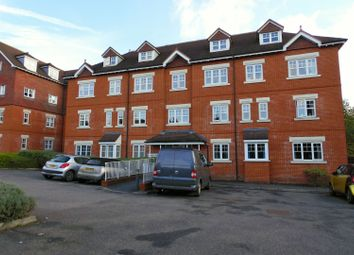 Thumbnail 2 bed flat for sale in 9 Heathside Road, Woking