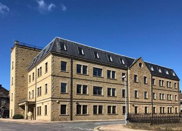 Thumbnail 2 bed flat for sale in Blackwall, Halifax