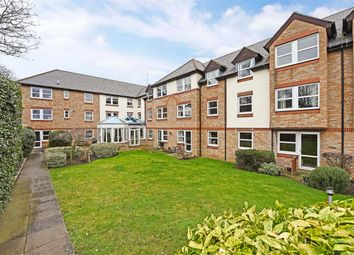 Thumbnail 1 bedroom flat for sale in Kathleen Godfree Court, 80 Queens Road, Wimbledon