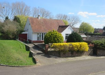 Thumbnail Detached house for sale in Woodland Road, Taunton