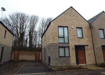 Thumbnail 3 bed property to rent in Etchells Road, West Timperley, Altrincham