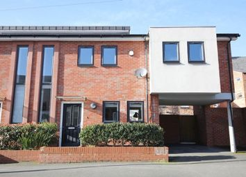 Thumbnail 3 bedroom terraced house for sale in Dalmeny Street, Aigburth, Liverpool