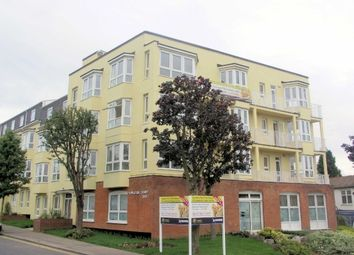 Thumbnail 3 bedroom flat to rent in Burleigh Court, Westcliff-On-Sea