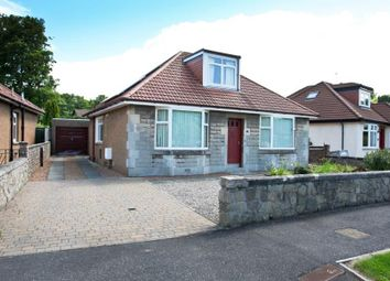 Thumbnail 4 bed detached bungalow for sale in Southerton Crescent, Kirkcaldy