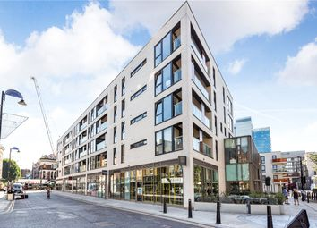 Thumbnail 1 bed flat for sale in Sloane Apartments, 54 Old Castle Street, London