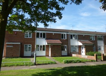Thumbnail 3 bed terraced house to rent in Foster Way, Edgbaston, Birmingham