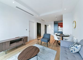 Thumbnail Flat to rent in Corson House, London City Island, Canning Town