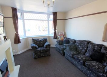 Thumbnail 3 bedroom end terrace house to rent in Glencoe Road, Coventry, West Midlands