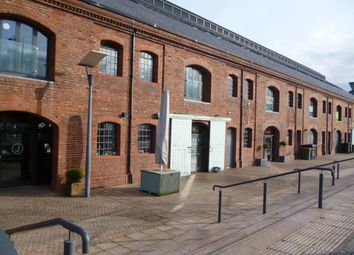 Thumbnail Office to let in Kind Road, Swansea Waterfront