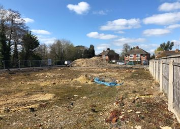 Thumbnail Land for sale in Downton Road, Stonehouse