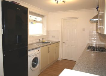 3 bed terraced house to rent in Coulman Street, Gillingham ME7