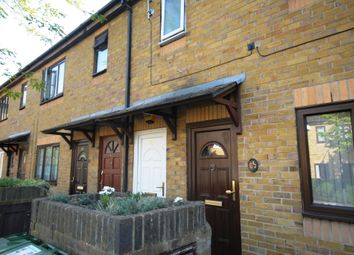 Thumbnail 1 bedroom flat for sale in Camelot Close, Thamesmead, London