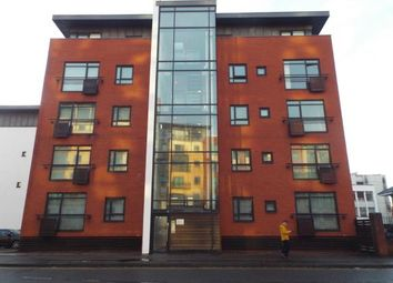 Thumbnail Studio for sale in St. Mary Street, Salford, Greater Manchester