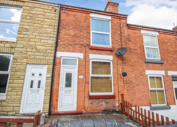 Thumbnail 2 bed terraced house for sale in Marhill Road, Carlton, Nottingham