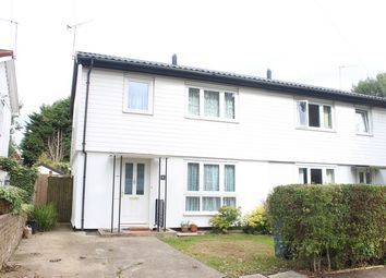 Thumbnail 3 bed semi-detached house to rent in Mepham Crescent, Harrow Weald
