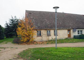 Thumbnail 3 bed semi-detached house for sale in Dorfstrasse, Werder, Mecklenburgische Seenplatte, Mecklenburg-West Pomerania, Germany