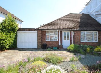 Thumbnail 2 bed bungalow for sale in Greenfield Gardens, Petts Wood, Orpington