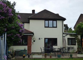 Thumbnail 4 bed semi-detached house for sale in Coopers Close, Chigwell, Essex