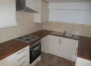 Thumbnail 2 bed flat to rent in Flat 1, 24 Guildhall Street, Preston