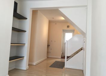Thumbnail 2 bed end terrace house to rent in Jones Street, Newport
