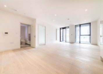 Thumbnail 1 bed flat for sale in Cutter House, Royal Wharf