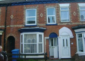 Thumbnail 3 bedroom terraced house for sale in Ventnor Street, Hull