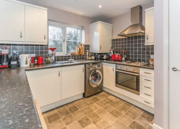 Thumbnail 2 bed flat for sale in Belle Vale, Halesowen, West Midlands