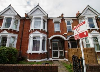 4 bed terraced house to rent in Kirkley Road, London SW19