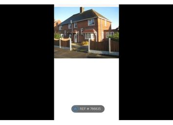 Room to rent in Alexander Road, Walsall WS2