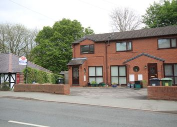 Thumbnail 3 bed end terrace house for sale in Wrexham Road, Brynteg, Wrexham
