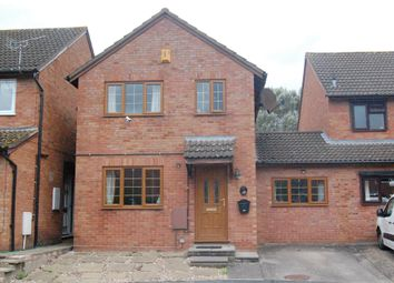 Thumbnail 4 bed semi-detached house for sale in Rotherwas Close, Lower Bullingham, Hereford