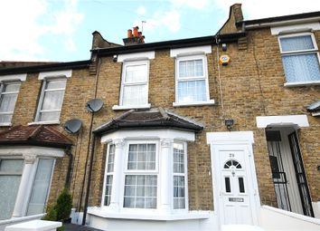 Thumbnail 4 bed terraced house for sale in Bungalow Road, South Norwood, London