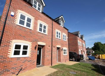 Thumbnail 3 bed semi-detached house to rent in Silk, Kinsey Street, Newcastle-Under-Lyme