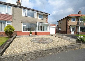 Thumbnail 3 bed semi-detached house for sale in Grasmere Road, Haslingden