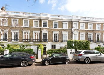 Margaretta Terrace, London SW3