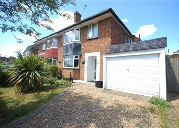 Thumbnail 3 bed semi-detached house for sale in Castleton Road, Ruislip