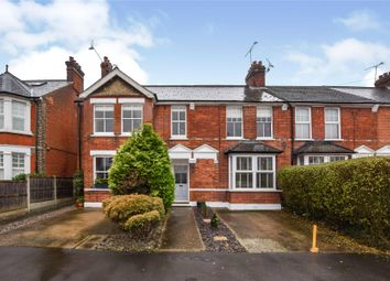 Thumbnail Flat for sale in Robin Hood Road, Brentwood, Essex