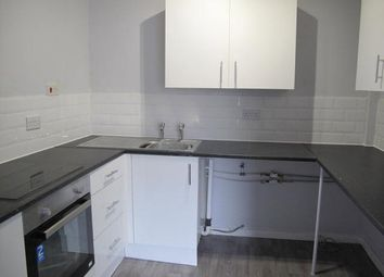 Thumbnail 1 bed flat to rent in Manchester Road, Castleton, Rochdale