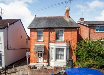 Thumbnail Semi-detached house for sale in Cromwell Road, Yeovil