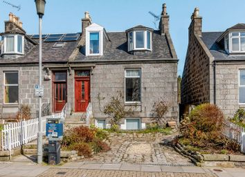 Thumbnail 4 bed property for sale in Roslin Terrace, Aberdeen