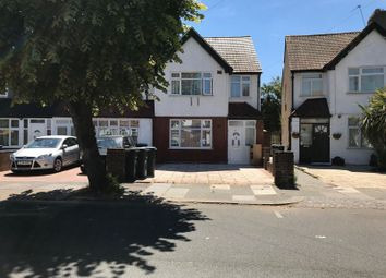 Thumbnail 3 bed terraced house for sale in St. Joseph's Road, London