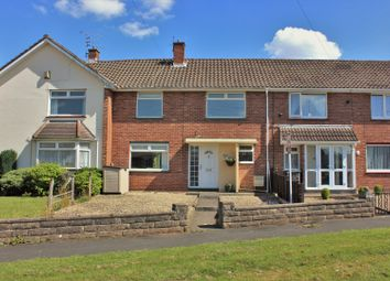 Thumbnail 3 bed terraced house for sale in The Meads, Downend