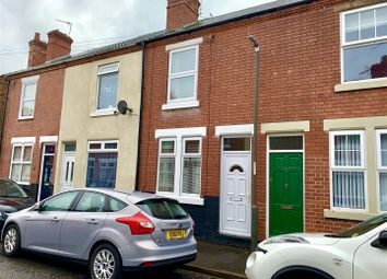 2 bed terraced house for sale in Granville Avenue, Long Eaton, Nottingham NG10