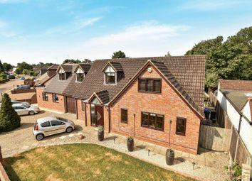 Thumbnail 5 bed detached house to rent in Willow Crescent West, Denham, Uxbridge, Buckinghamshire