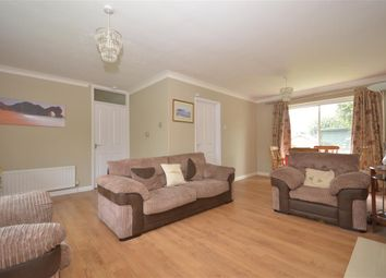 Thumbnail 3 bed detached bungalow for sale in Nursery Close, Emsworth, Hampshire
