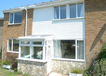 Thumbnail 3 bed terraced house to rent in Seagull Road, Bournemouth