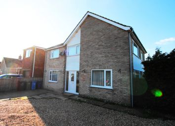 Thumbnail 4 bed detached house for sale in Ryland Gardens, Lincoln, Lincolnshire