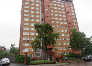 Thumbnail Flat for sale in Mosborough Crescent, Hockley, Birmingham