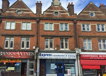 Thumbnail 6 bed flat to rent in Lawford Rise, Wimborne Road, Winton, Bournemouth