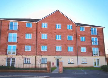 Thumbnail 2 bedroom flat for sale in Ashbourn Way, Heath, Cardiff